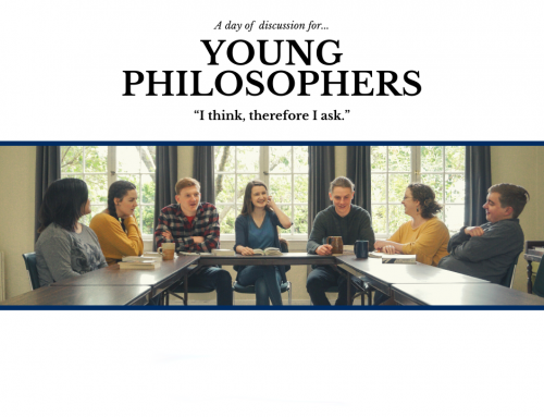 Young Philosophers: July 23